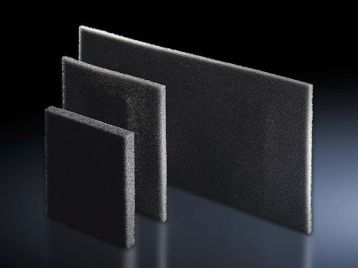 Filter mats for Rittal Climate Control